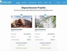 Geldanlage: Crowdinvesting in Gebäude statt Immobilienfonds