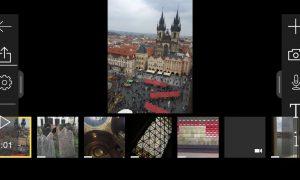 App-Test: Explory für Foto-Slideshow-Kombinationen