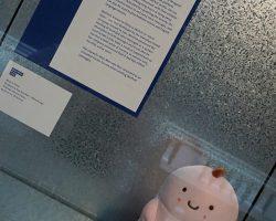 Mon Mon und Hello Barbie im V&A in London: die Zukunft im Museum